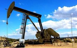Giá dầu sụt mạnh sau khi FED tăng lãi suất
