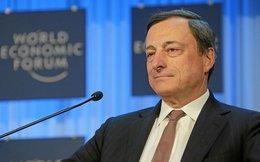 Davos hoài nghi về QE của châu Âu