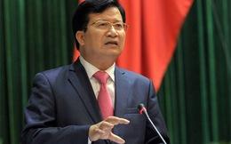 Bộ trưởng Bộ Xây dựng: Thị trường BĐS sẽ tiếp tục phát triển ổn định