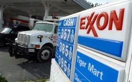 Giá xăng dầu thế giới đồng loạt giảm trên 6%