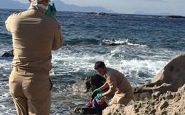 Thêm thi thể bé gái tị nạn trôi dạt vào bờ biển Thổ Nhĩ Kỳ