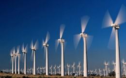 Phát triển điện gió, mặt trời: Khó từ sản xuất đến phân phối