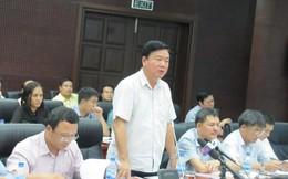 Bộ trưởng Đinh La Thăng: Làm không xong thì thuê tôi!