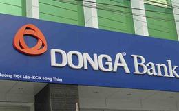 [Infographic] Chặng đường 22 năm của DongA Bank