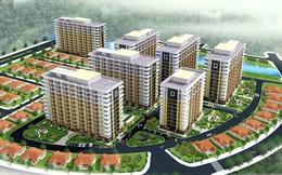 Long Biên có thêm dự án tổ hợp nhà ở