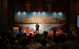 Căn hộ nghỉ dưỡng dự án 4 tỷ USD ra mắt thị trường Hà Nội