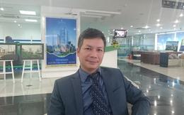"""Phó chủ tịch CEN Group: """"Chưa khi nào thị trường bất động sản lại tốt như năm 2014"""""""