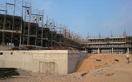 Sắp cất nóc Dự án Novotel Phu Quoc Resort