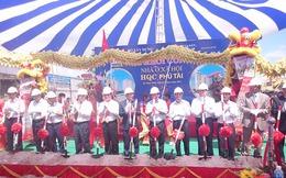 Khởi công dự án nhà xã hội đầu tiên ở Bình Thuận