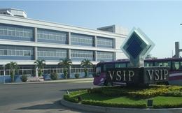 Singapore tiếp tục rót thêm hơn 200 triệu USD vốn FDI vào Việt Nam