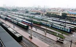 Chính phủ giảm số lượng cấp phó đối với Tổng Công ty đường sắt VN