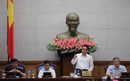 """""""Không thể để startup ngồi ở Việt Nam, đóng thuế cho nước ngoài"""""""