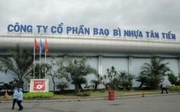 2 nhà đầu tư gom cổ phiếu Bao bì Nhựa Tân Tiến trước khi hủy niêm yết