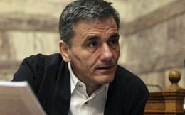 Hy Lạp: Suy thoái kinh tế có thể không nghiêm trọng như dự báo