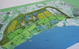 Đề xuất GPMB khu nông nghiệp công nghệ cao Hoa Lâm Viên