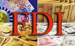 Bất động sản hút hơn 465 triệu USD vốn FDI trong 6 tháng đầu năm