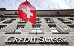 Credit Suisse thừa nhận bị điều tra vì FIFA