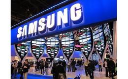 Samsung bất ngờ báo lãi