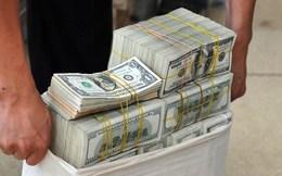 Lãi suất tiền gửi USD về 0% có giảm tâm lý găm giữ ngoại tệ?