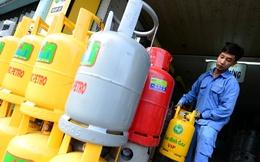 Giá gas tiếp tục giảm sâu từ ngày mai