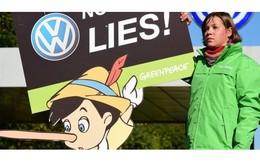 5 nguyên tắc giải quyết khủng hoảng thương hiệu từ sai lầm của Volkswagen