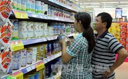 Làm rõ việc không giảm giá sữa cho trẻ dưới 6 tuổi