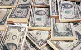 Giá USD tự do tăng khủng hoảng22.830 đồng