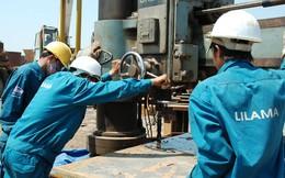 Tổng Công ty Lilama tiến hành IPO vào ngày 26/11