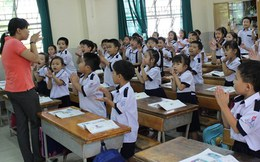 TPHCM: Giáo viên được thưởng Tết 1,2 triệu đồng