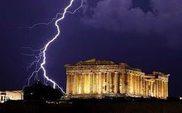 """Hy Lạp đã thực sự """"thoát chết""""?"""
