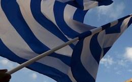 Moody's tiếp tục hạ bậc tín nhiệm của Hy Lạp xuống mức Caa3