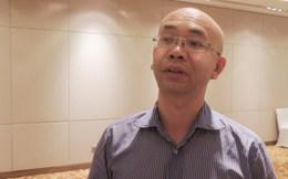 """""""Sẽ có làn sóng đầu tư nước ngoài đổ vào lĩnh vực logistics tại Việt Nam"""""""