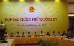 Bộ trưởng Nguyễn Văn Nên: Vụ thay thế cây xanh ở Hà Nội đã có những quy định chưa chặt chẽ