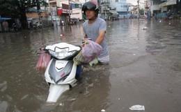 TPHCM: Đầu tư gần 10.000 tỷ đồng chống ngập cấp bách
