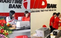 Sáp nhập Maritime Bank - MDB: Hoán đổi tỷ lệ cổ phiếu 1:1