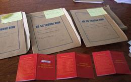 Phát hiện 2.000 hồ sơ khai man hưởng ưu đãi người có công
