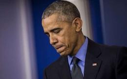 Họp báo cuối năm, ông Obama thừa nhận khó diệt IS