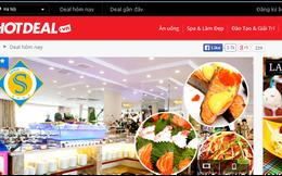 Một công ty Nhật Bản mua 30% cổ phần của Hotdeal