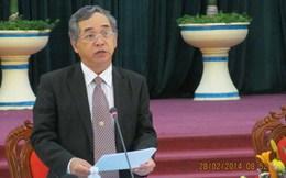 Ông Nguyễn Văn Hùng được bầu làm Bí thư Tỉnh ủy Kon Tum