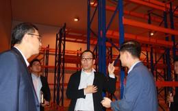 Tập đoàn Hyundai muốn đầu tư vào nông nghiệp VN