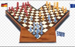 """""""Cha đẻ"""" của lý thuyết trò chơi giải bài toán khó """"nợ công Hy Lạp"""""""