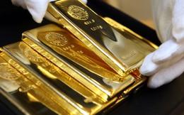 Giá vàng tuần tới phụ thuộc vào điều hành lãi suất của Fed và giá USD
