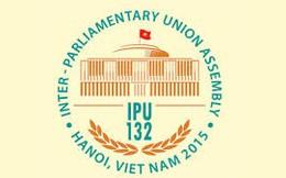 """""""IPU-132 đạt được đồng thuận cao về tất cả chủ đề"""""""