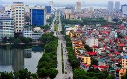"""Công nghiệp, dịch vụ """"thúc"""" tăng trưởng kinh tế Hà Nội năm 2015"""