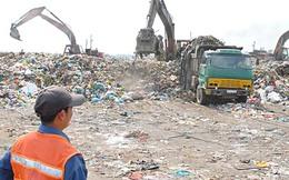 TP.HCM quyết định đóng cửa bãi rác Phước Hiệp