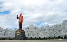 1.400 tỷ đồng xây công trình tượng đài Bác Hồ với đồng bào Tây Bắc