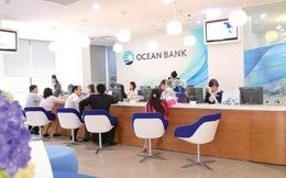 NHNN thông báo mua lại toàn bộ cổ phần của OceanBank