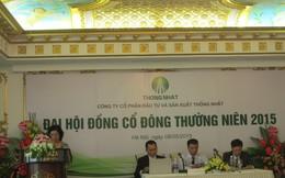 Trực tiếp ĐHCĐ GTN: Trình kế hoạch tăng vốn từ 748 tỷ lên 1.500 tỷ đồng