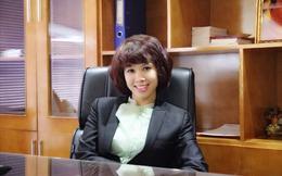 """CEO Hoàng Dung: """"Gia đình bền vững, sự nghiệp mới phát triển"""""""