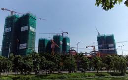 TP.HCM: Hàng loạt dự án BĐS khu Đông chạy đua tiến độ